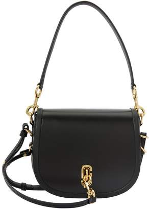 "Marc Jacobs The Saddle"" crossbody bag"