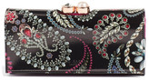 Ted Baker Dalthee Trinket Leather Matinee Wallet