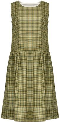 Bo Carter Meryl Dress Green