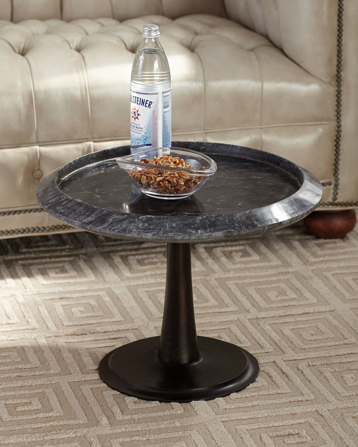 Arteriors Weber Small Accent Table