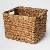 Threshold Decorative Boxes and Baskets Khaki