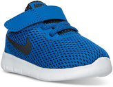 Nike Toddler Boys' Free Run Velcro Running Sneakers from Finish Line