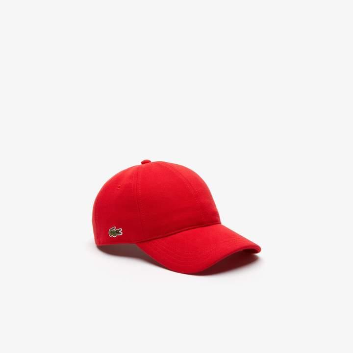 2acd5a39 Lacoste Pique Hats - ShopStyle