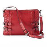 Mellow World Karen Laced Crossbody Bag