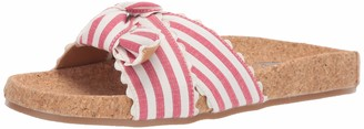 LFL by Lust for Life Women's Alto Sandal