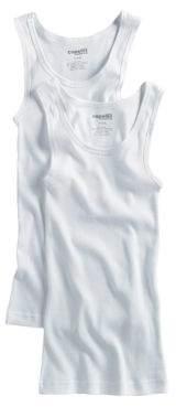 Capelli New York Boy's 2-Pack Athletic Shirt Set