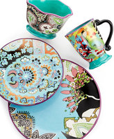 Tracy Porter Rose Boheme Dinnerware Collection