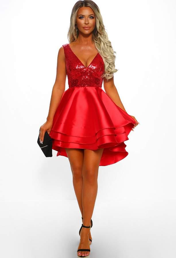 324185f102a Pink Boutique Skater Dresses - ShopStyle UK