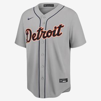 Nike Men's Replica Baseball Jersey MLB Detroit Tigers (Miguel Cabrera)