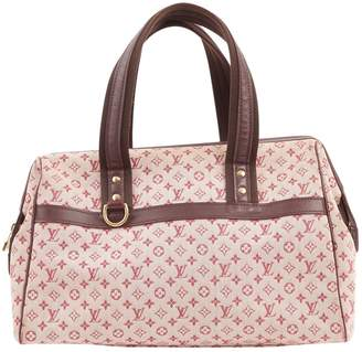 Louis Vuitton Multicolour Cloth Handbags