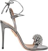 Aquazzura Monaco sandal 105