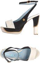 Manila Grace Sandals