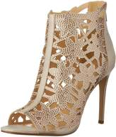 Jessica Simpson Women's Gessina Heeled Sandal