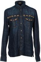 Galliano Denim shirts