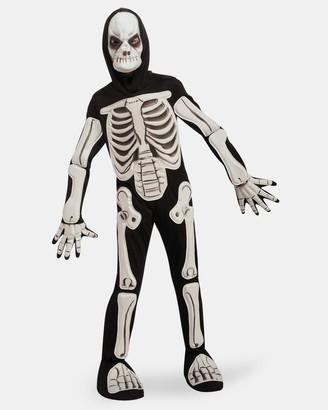 Rubie's Deerfield Skeleton Costume - Kids