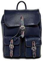 Robert Graham Cosa Flap Backpack