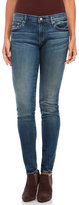 Earnest Sewn Jane Mid-Rise Skinny Jeans