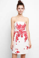 Plenty by Tracy Reese Nora Strapless Dress