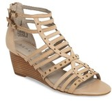 Hinge Women's Nolan Strappy Wedge Sandal