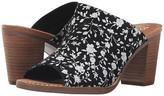 Toms Majorca Mule Sandal
