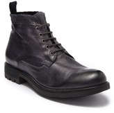 Kenneth Cole New York Lace-Up Leather Boot