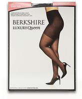 Berkshire The Easy OnTM Diamond Crochet Queen Pantyhose
