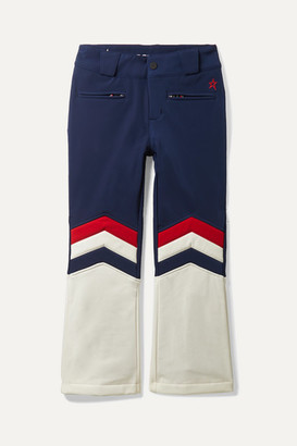 Perfect Moment Kids - Ages 6 - 12 Aurora Flared Ski Pants