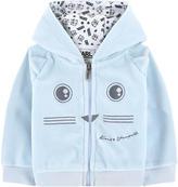 Karl Lagerfeld Choupette hoodie