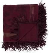 Loro Piana Neiman Marcus Cashmere Throw Blanket