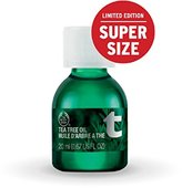 The Body Shop Tea Tree Oil Blemish Treatment Super Size 20ml