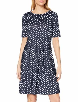 Taifun Women's 581001-16014 Casual Dress