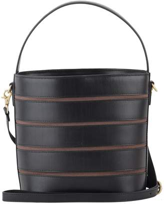 Most Wanted Design by Carlos Souza Sawyer Layer Cylinder Bag