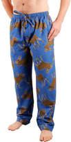 Mitch Dowd Big Moose Flannel Sleep Pant