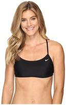 Nike Core Solids Racerback Training Bikini Top