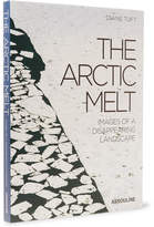 Assouline The Arctic Melt Hardcover Book - Blue