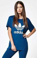 adidas Trefoil Boyfriend T-Shirt