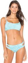 San Lorenzo Sport Bikini Top