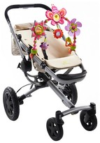 Tiny Love Stroller Toy Arch Tiny Princess Butterfly Stroll - Pink