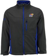 Colosseum Men's Kansas Jayhawks Yukon Jacket