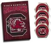 Kohl's South Carolina Gamecocks Wall Art & Coaster Set
