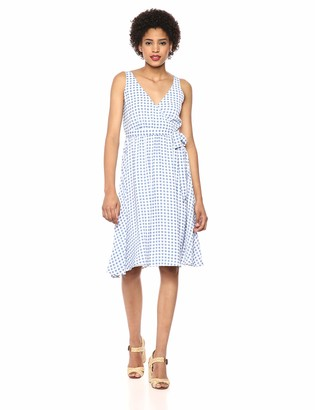 Ali & Jay Women's Sleeveless Midi Dress