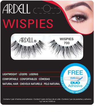 Ardell Wispies Lashes 700