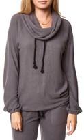 O'Neill Women's Ciara Cowl Neck Pullover