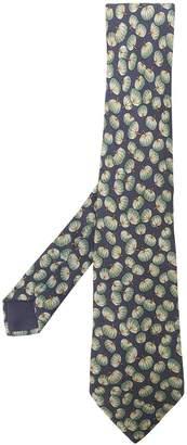 Hermes Pre-Owned watermelon print tie