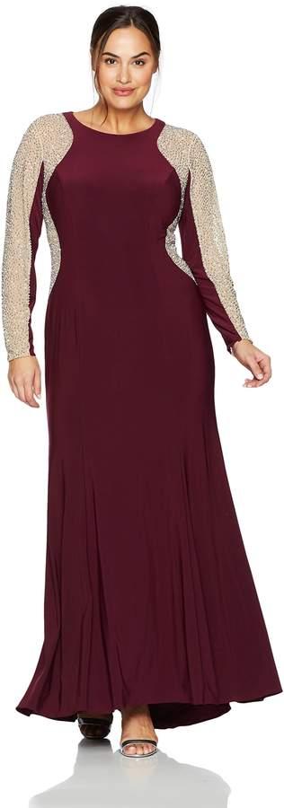 74e3b643 Xscape Evenings Plus Size Dresses - ShopStyle Canada