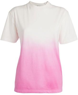 Off-White Cotton Dye T-Shirt