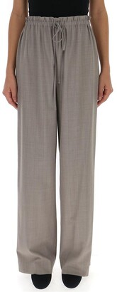 The Row Drawstring Casual Pants