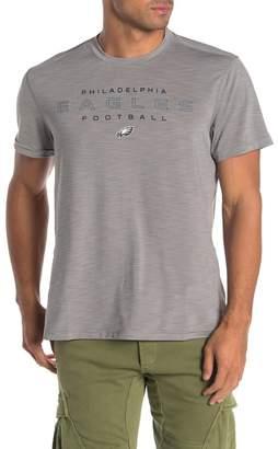 '47 NFL Philadelphia Eagles Forward Microlite Shade T-Shirt