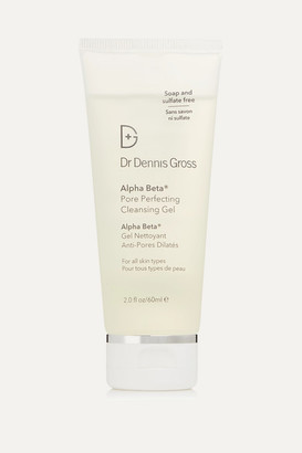 Dr. Dennis Gross Skincare Alpha Beta Pore Perfecting Cleansing Gel, 60ml - Colorless
