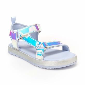 Osh Kosh Baby-Girl's Taimi Sandal